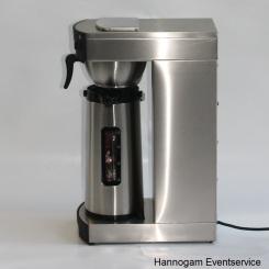 Kaffeemaschine mit Thermoskannen 2,2 L