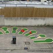 Minigolfbahnen