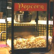 Popcornmaschine 9oz