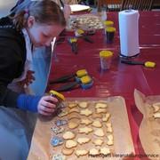 Kinderbäckerei